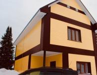 Гостевой дом на Заречной 4Д