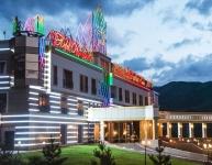 Алтай Пэлас Отель (Altai Palace)