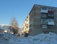2-комнатная квартира на Гагарина,6