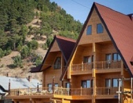 Мини-отель Dream of Baikal (Мечта Байкала)