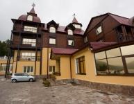 Гостиница Легенда Байкала