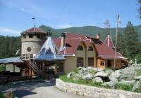 Туристический комплекс Царская охота