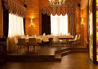 Парк - отель Белый соболь
