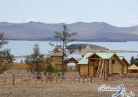 База отдыха Байкальская сказка