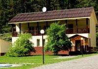 Гостиничный комплекс Ареда 2-3
