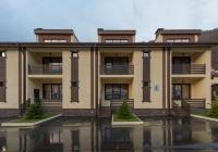 Гостиничный комплекс Bridge mountain Villas