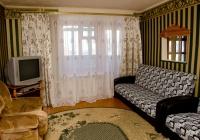 3-комнатная квартира на Юбилейной 11 (№ 531)