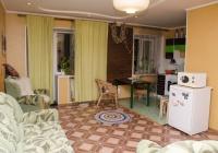 2-комнатная квартира-студия на Дзержинского 15 (№ 532)