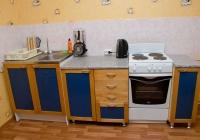 1-комнатная квартира на Дзержинского 33 (№ 567)