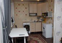 2-комнатная квартира-студия на Дзержинского 16 (№ 581)