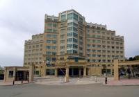 Отель Мега Палас (Mega Palace)