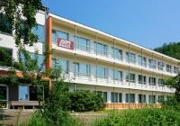 База отдыха Дом творчества Байкал