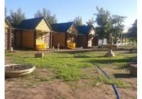 Туристический комплекс Аквамарин