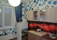 2-комнатная квартира на Дзержинского 21/1 (№ 672)