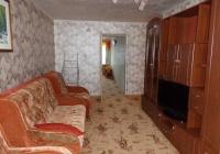 3-х комнатная квартира на Гагарина 4 (№ 570)