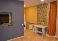 1-комнатная квартира-студия на Дзержинского 7 (№ 707)