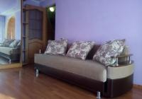 1-комнатная квартира-студия на Гагарина,4 (№36)