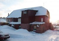 Гостевой дом на Первомайской 22