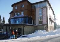 Гостиница Лапландия