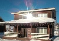 Гостевой дом Старый Шерегеш