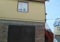 Гостевой дом на Пирогова 16а, 16б