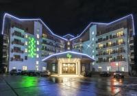 Отель Green Flow
