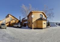 Гостевой двор Снежинка