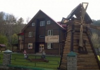 Гостевой дом Мельница