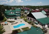 Гостиница Сар-Герел Алтая