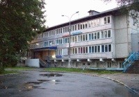 Хостел BaikalSki (бывш. Гостиница Байкал)