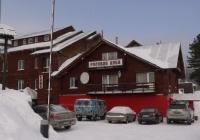 Гостевой дом Изба