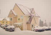 Спортотель 3 (Снежинка)