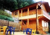Гостиница Синильга
