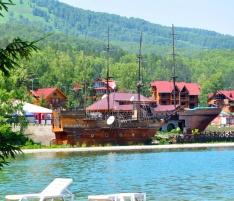 Мини-отель Бухта