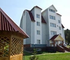 Жилой комплекс Новососедово
