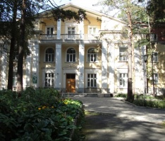 Курорт-отель Сосновка