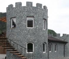 Туристический комплекс Корогон