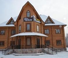 Отель Шале Поляна