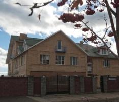 Апарт-Отель на Березовой