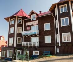 Гостиница Тирольский дом
