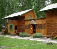 Туристская база Шамбала-К