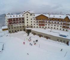 Отель Riders' Lodge