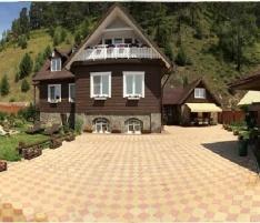 Гостевой дом Малина