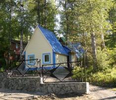 Туристический комплекс Русич