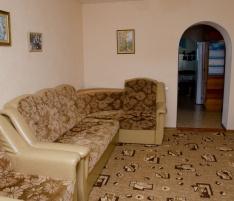 3-комнатная квартира на Советской 15 (№ 530)