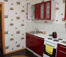 1-комнатная квартира на Дзержинского 33 (№ 538)