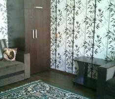Квартира-студия на Гагарина 22 (№ 541)
