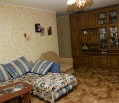 2-комнатная квартира на Дзержинского 3 (№ 545)
