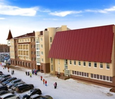 Гостиница Танай