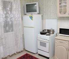 2-комнатная квартира на Дзержинского  21-1 (№ 551)